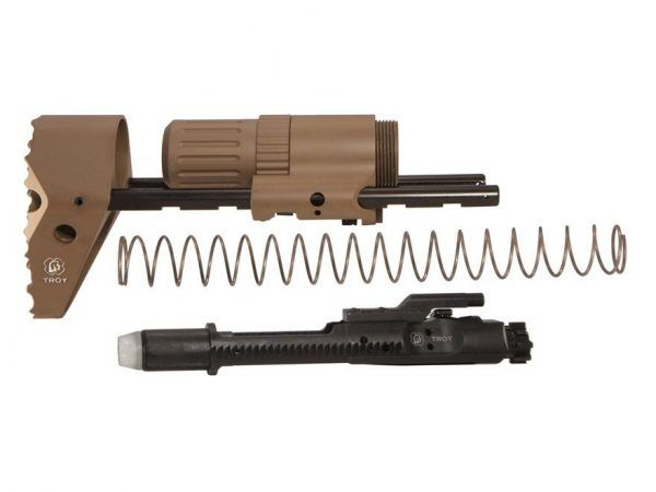TROY PDW STOCK KIT FDE