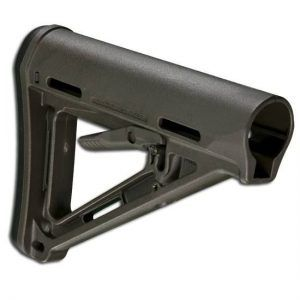 Magpul MOE Stocks