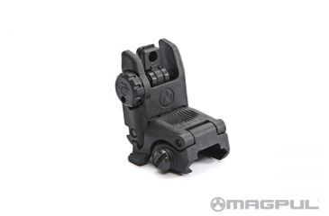 Magpul MBUS Rear Sight, Black