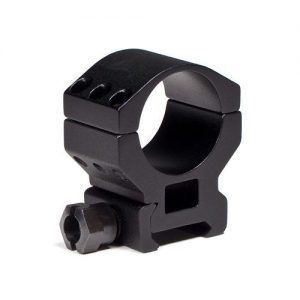 Tactical 30 mm Ring High Height [1.18 Inches | 30.0 mm] One per