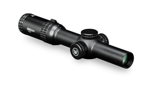 Strike Eagle 1-6x24 AR-BDC Reticle