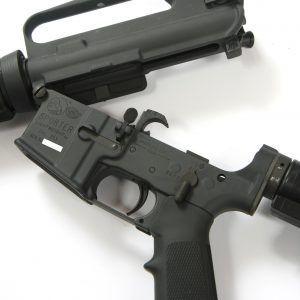 AR15 Grips